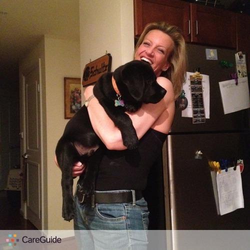 Pet Care Provider Carey B's Profile Picture