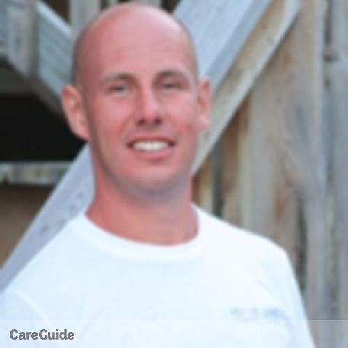 Handyman Provider Christopher Michniacki's Profile Picture