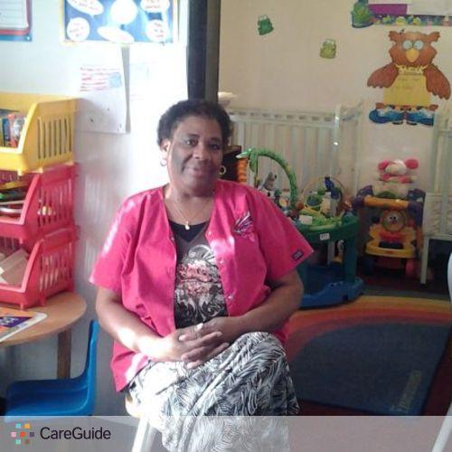 Child Care Provider Ethel Newton's Profile Picture