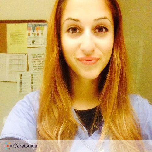 Child Care Provider Cristina G's Profile Picture