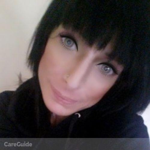 Pet Care Provider Brandy Mandrusiak's Profile Picture