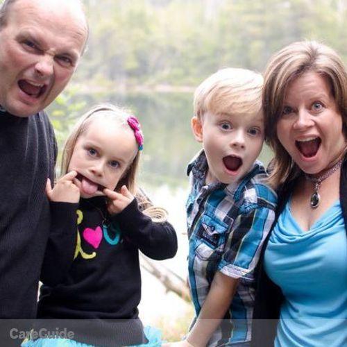 Child Care Job Krista A's Profile Picture