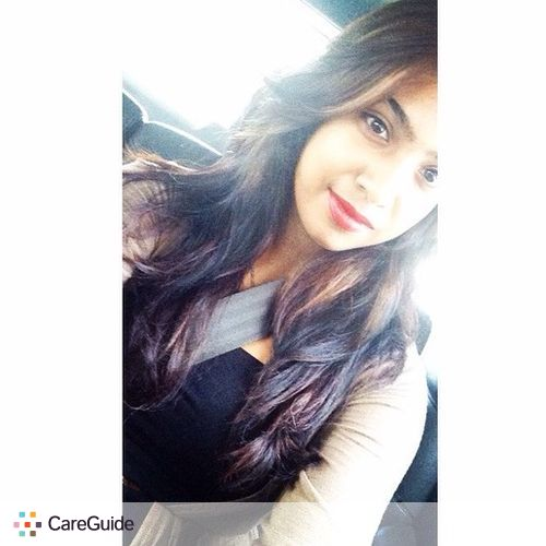 Child Care Provider Dayna Chitram's Profile Picture