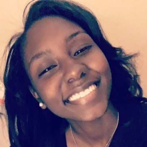 Child Care Provider Imani T's Profile Picture