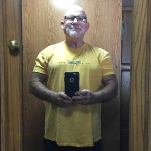 House Sitter Provider Anson Van Meter's Profile Picture