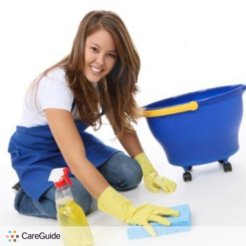 Housekeeper Provider Olivia Rodriguez's Profile Picture