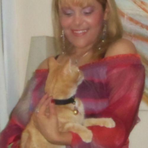 Pet Care Provider Monica O's Profile Picture