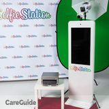 Next generation of photo booths