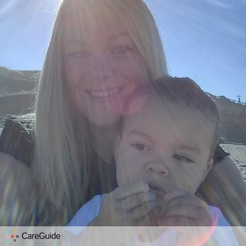Child Care Provider Tisha Mailuw's Profile Picture
