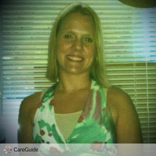 Housekeeper Provider Jamie Verberne's Profile Picture