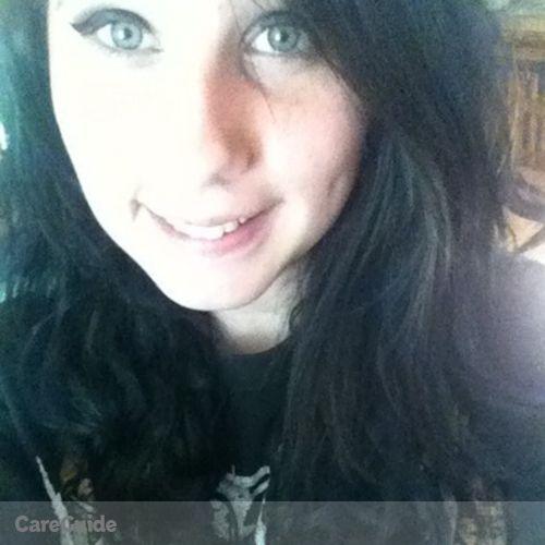 Child Care Provider Alex Rosso's Profile Picture