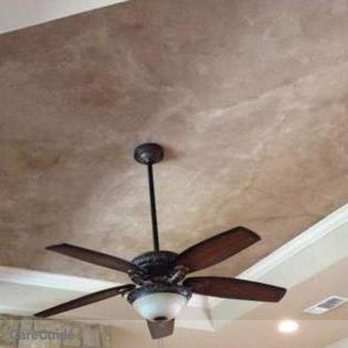 Painter Provider Legacy Decorative Painting Central, TX's Profile Picture