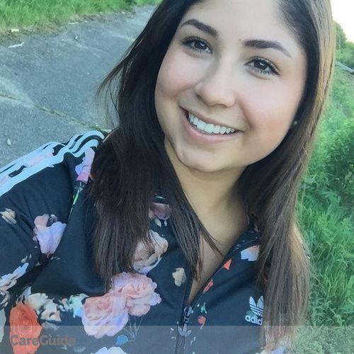 Canadian Nanny Provider Marysol Madrazo-Figueroa's Profile Picture