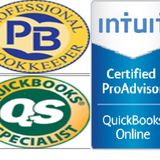 Professional Bookkeeping and Quick Books Specialist