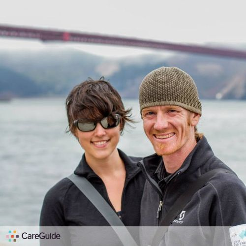 House Sitter Provider Josh and Meisha Manwaring's Profile Picture