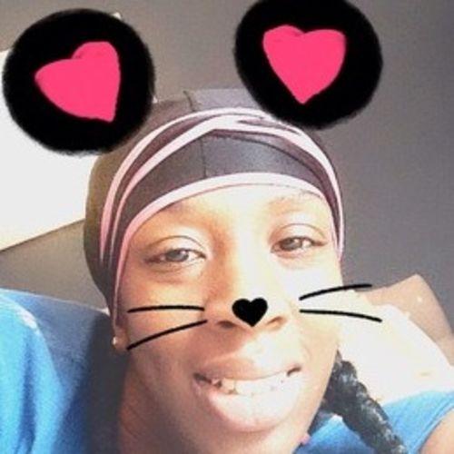 Housekeeper Provider Leasha L's Profile Picture
