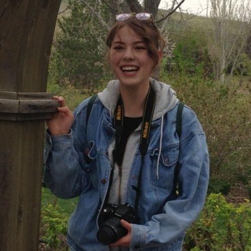Child Care Provider Juliet DeYoung's Profile Picture