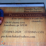House Cleaning Company in Jonesboro