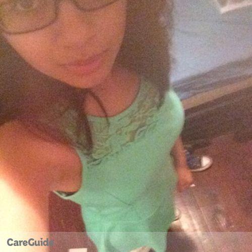 Child Care Provider Chelsea Gil's Profile Picture