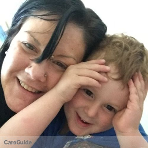 Canadian Nanny Provider Kathleen L's Profile Picture