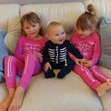 Experienced Nanny needed for 3 kids under age 5