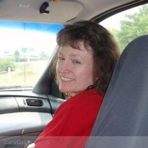 House Sitter Provider Kathy Bogle's Profile Picture