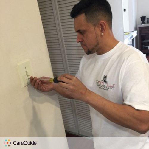Handyman Provider Ramsus Contractors's Profile Picture