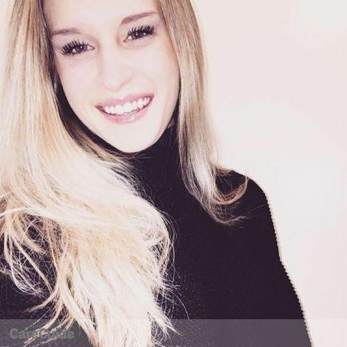 Canadian Nanny Provider Cara Dorma's Profile Picture