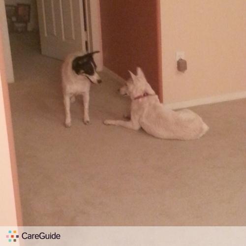 Pet Care Provider Emily Fishbaugh's Profile Picture