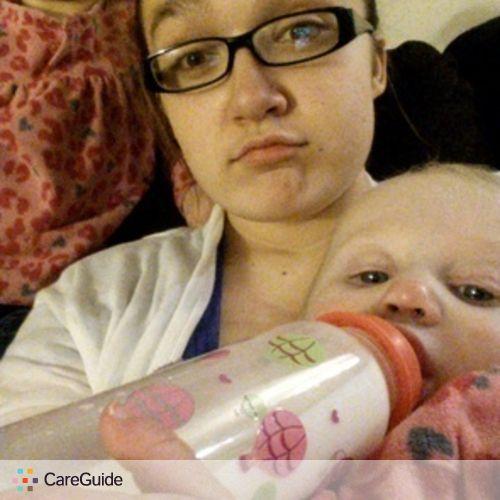 Child Care Provider Della Johnson's Profile Picture