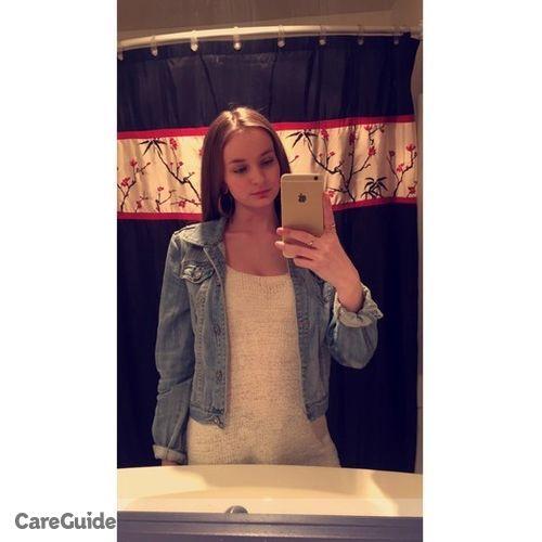Housekeeper Provider Katelynn Turner's Profile Picture