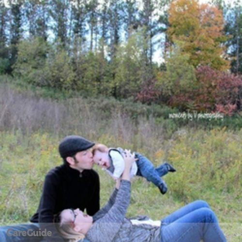 Canadian Nanny Provider Heidi Sullivan's Profile Picture