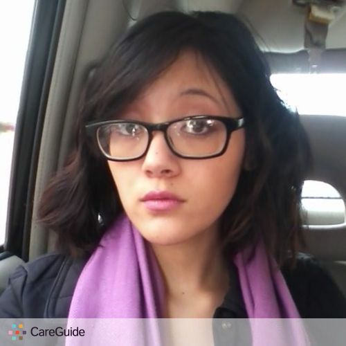 House Sitter Provider Leah Ly's Profile Picture