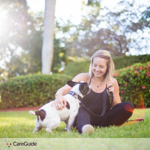 Pet Care Provider Annie B's Profile Picture