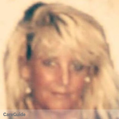 House Sitter Provider Jean Powers's Profile Picture