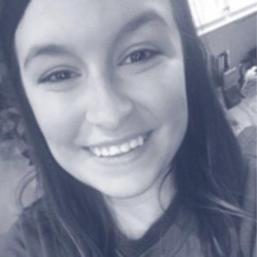 Child Care Provider Taylor Dore's Profile Picture