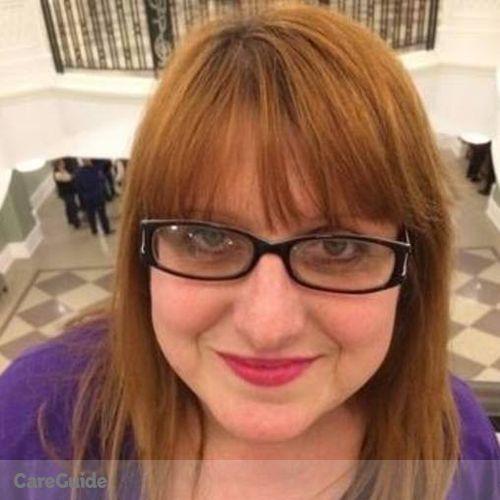 Pet Care Provider Shannon Duffy's Profile Picture