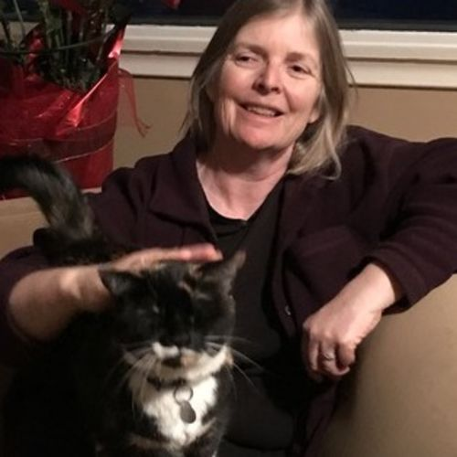 Caring, conscientious animal lover looking for pet-sitting opportunities in Calgary area