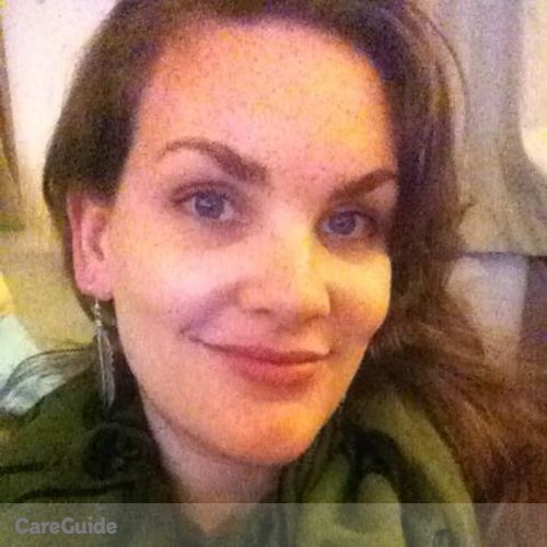 Canadian Nanny Provider Ellyn Sylvia-Tam's Profile Picture