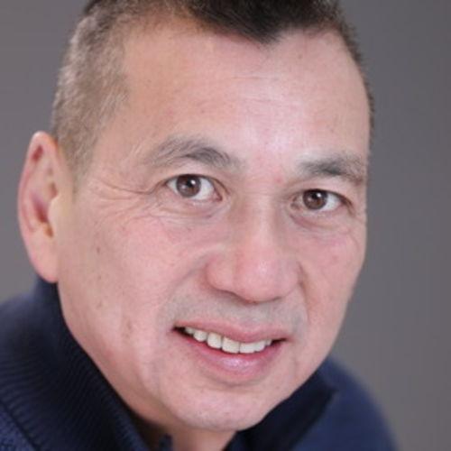 Housekeeper Provider Albert Lum's Profile Picture