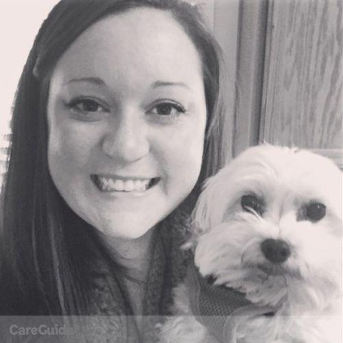Pet Care Provider Amy Dugan's Profile Picture