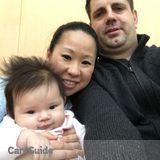 Family in Markham