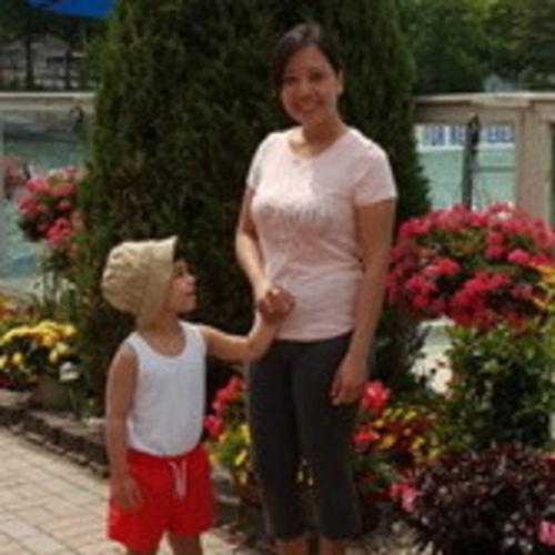 Canadian Nanny Provider Marissa S Gallery Image 1