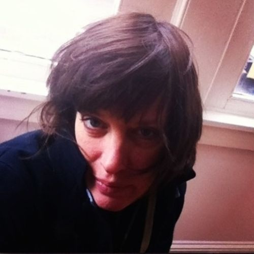 Photographer Provider Carol Forman's Profile Picture