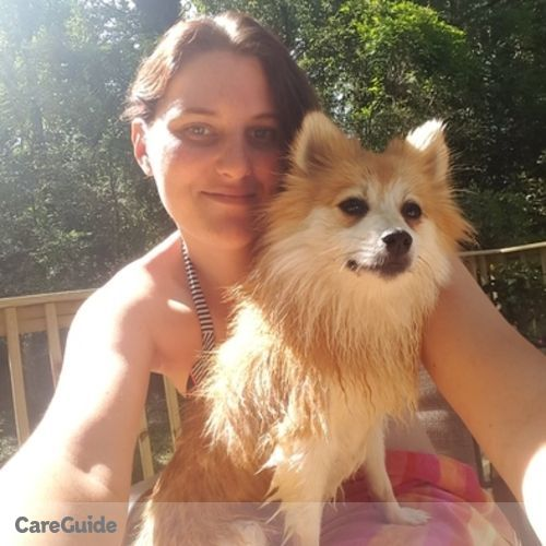 Pet Care Provider Catherine N's Profile Picture