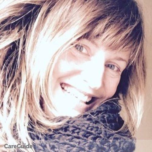 Canadian Nanny Provider Deborah B's Profile Picture