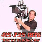 San Francisco Videographer Affordable & Professional Rocker Look Weddings, Commercials and conceptual