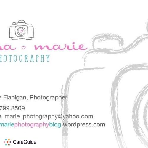 Photographer Provider Teresa Flanigan's Profile Picture