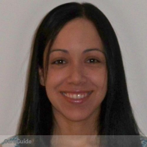 Child Care Provider Mayra Reiter's Profile Picture