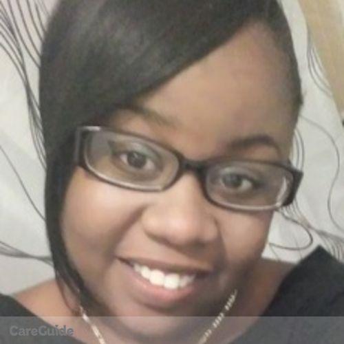 Child Care Provider Lashonta Hairston's Profile Picture